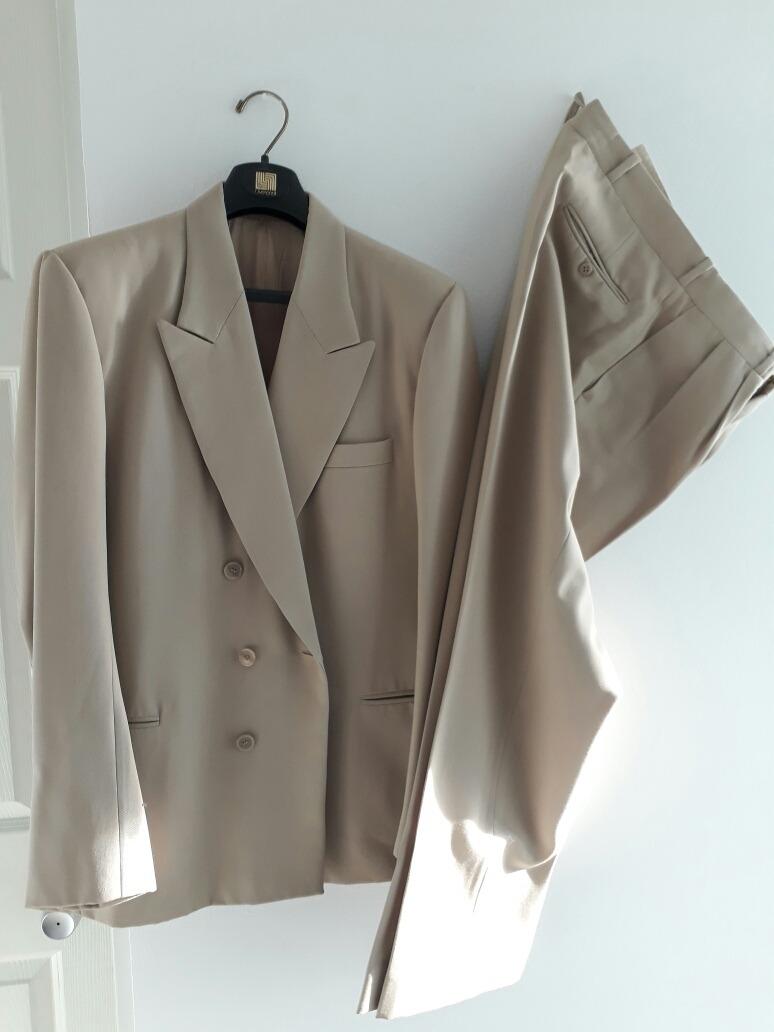 Traje De Vestir Para Caballero -   450.00 en Mercado Libre b07d1a03659