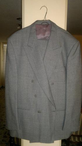 Consejos para elegir un traje - Trendencias Hombre