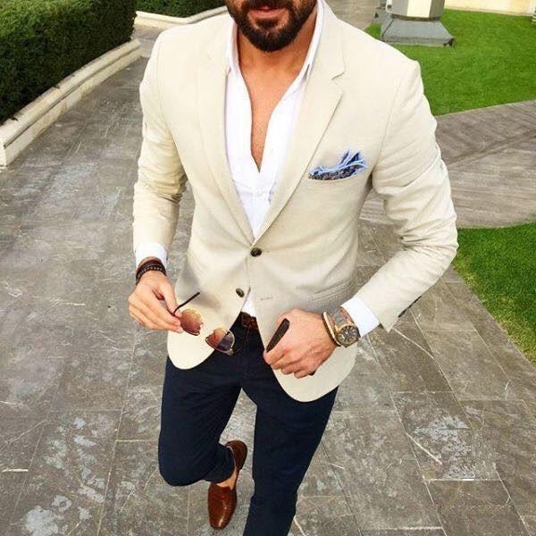Traje Entallado Slim Fit + Camisa + Chaleco + Corbata -   4.300 f8417fca1c1