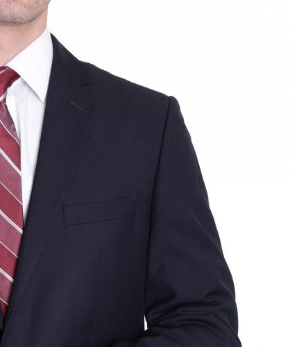 traje entero para hombre