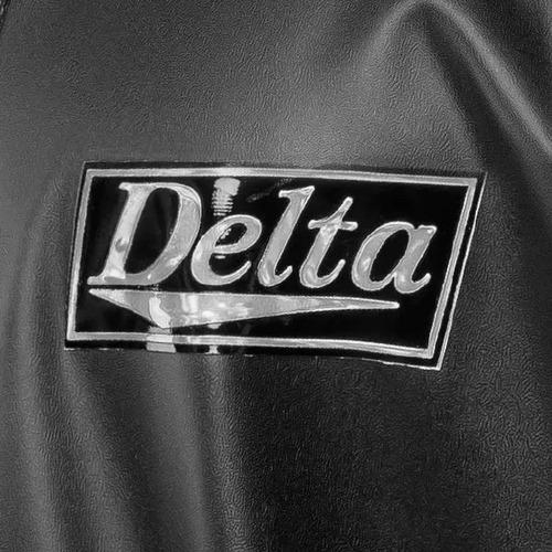 traje equipo de lluvia delta brasil impermeable - sti motos