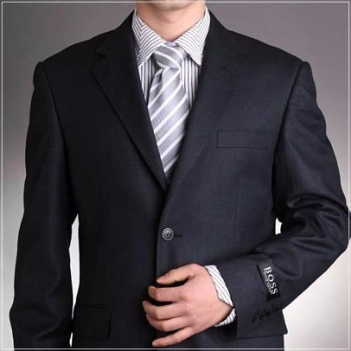 f0d91982b70a Traje Formal Hombre Vestido Armani, Boss