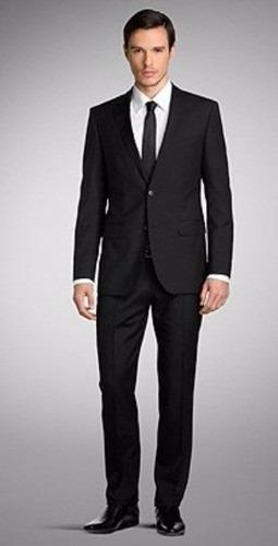 f61a95d4c9b9 Traje Formal Hombre Vestido Boss, Armani