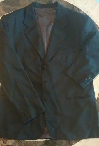 traje formal para caballero