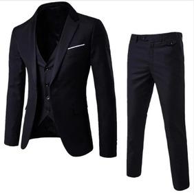comprar baratas última selección de 2019 hombre Traje Gala Hombre Chaqueta Pantalón Gillette