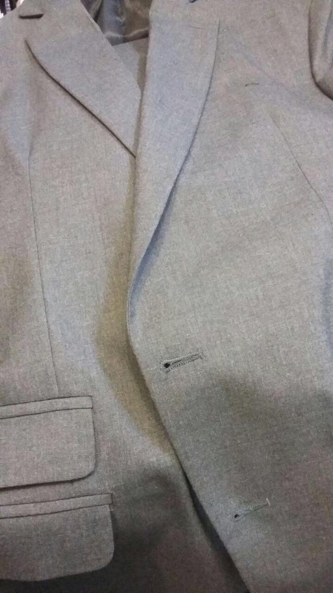 0bd44260b5e70 traje gris claro alpaca. Cargando zoom.