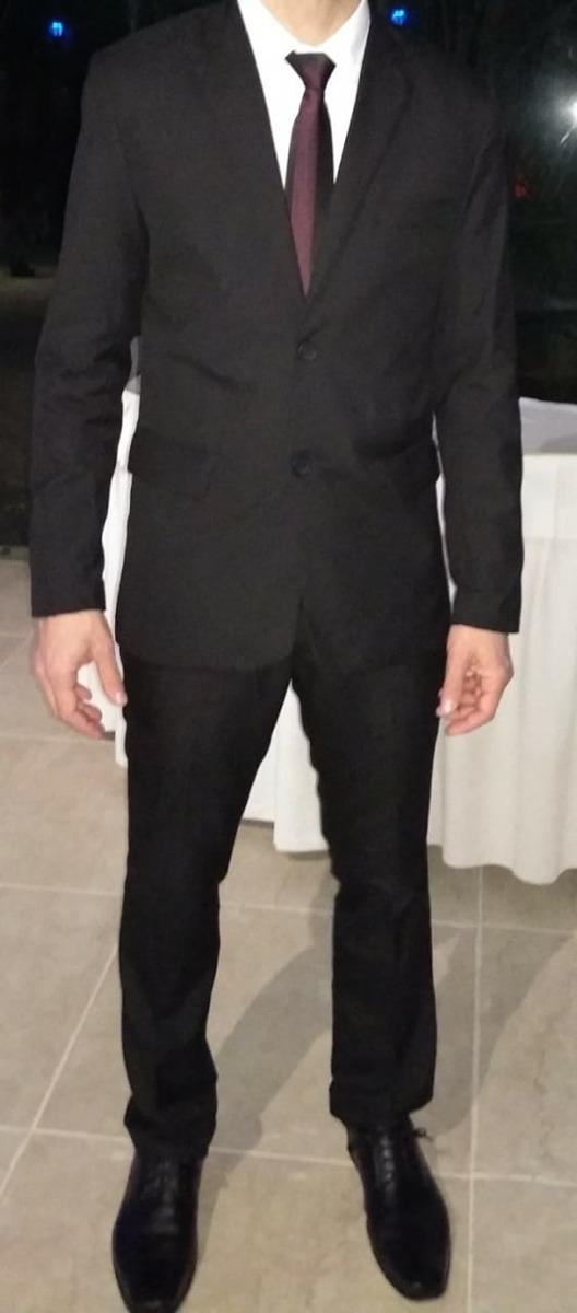 Traje hombre entallado pantalon chupin ambo de vestir slim cargando zoom  jpg 528x1200 Chupin ambo trajes d90d973360c2