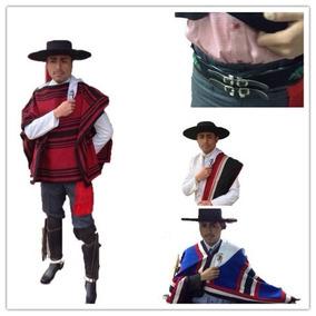 7d852ce37cbea Ropa De Huaso Rancagua - Vestuario y Calzado en Mercado Libre Chile