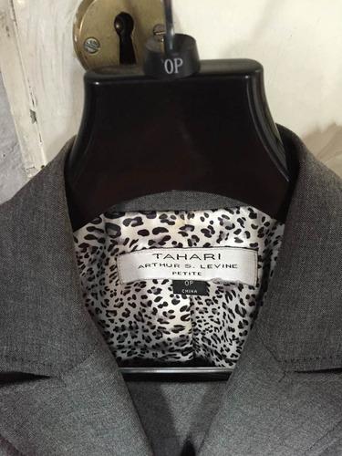 traje importado usa para oficina formal-excte calidad