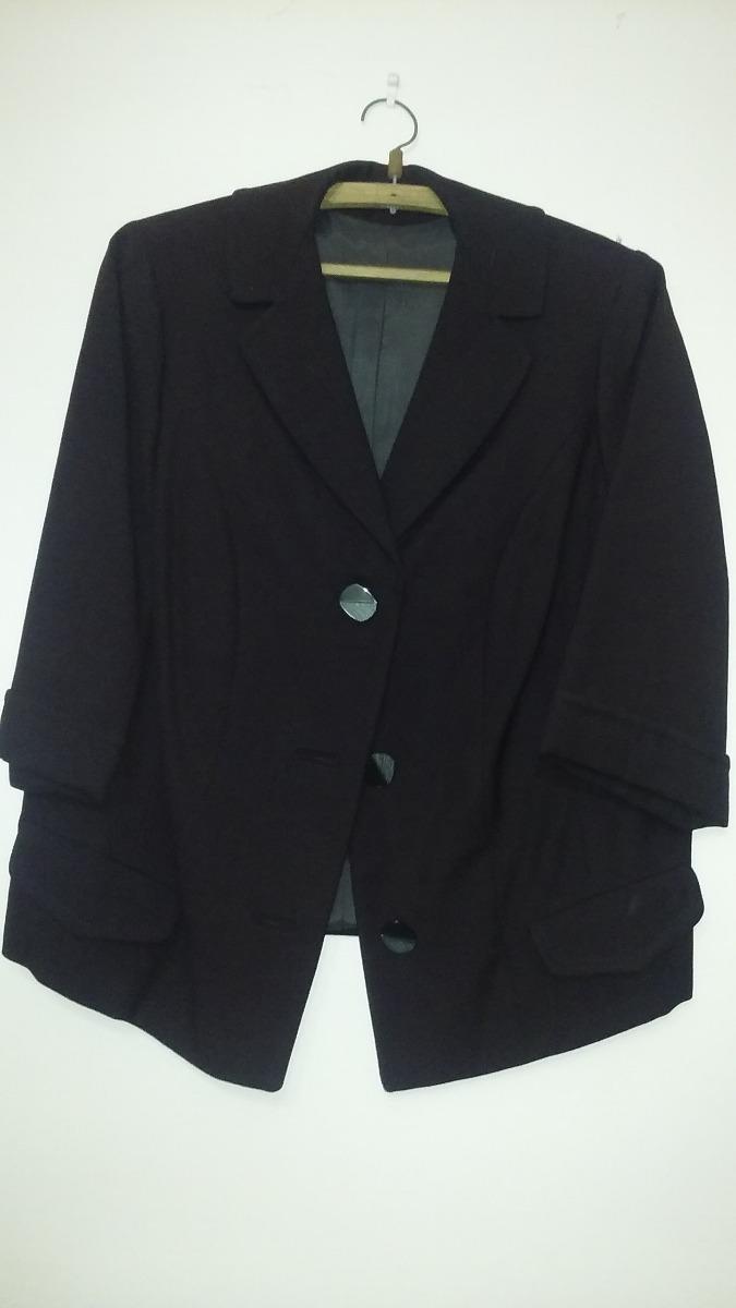 Cargando zoom... traje mujer saco y pollera de vestir 8be36a518e6b