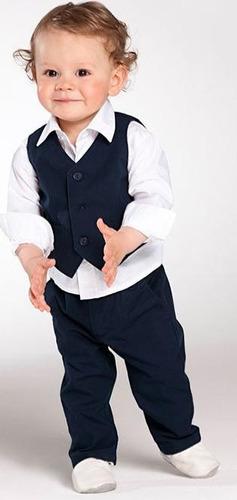traje para bebes y niños,conjunto completo bautismos fiestas