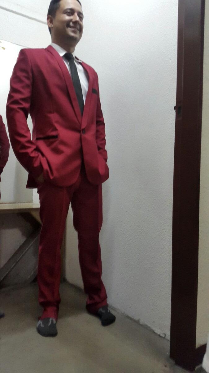 traje para caballero estilo smoking. Cargando zoom. 6c6375781e0