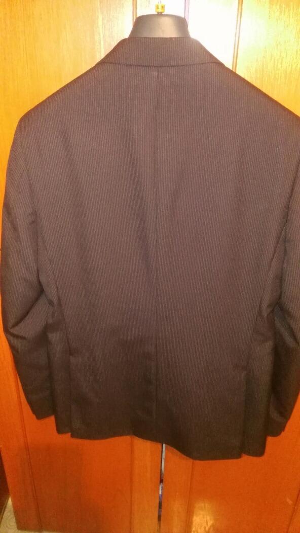 409b6ed82c23d traje perry ellis slim fit negro talla 40r nuevo. Cargando zoom.