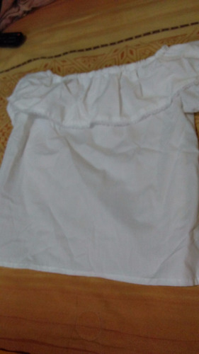 traje regional falda y blusa niña 12-14 años