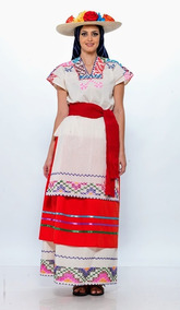 9b7e90a5d Trajes Folklorico Sinaloa en Mercado Libre México
