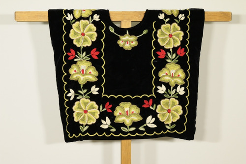 traje regional tradicional istmo, guelaguetza oaxaca