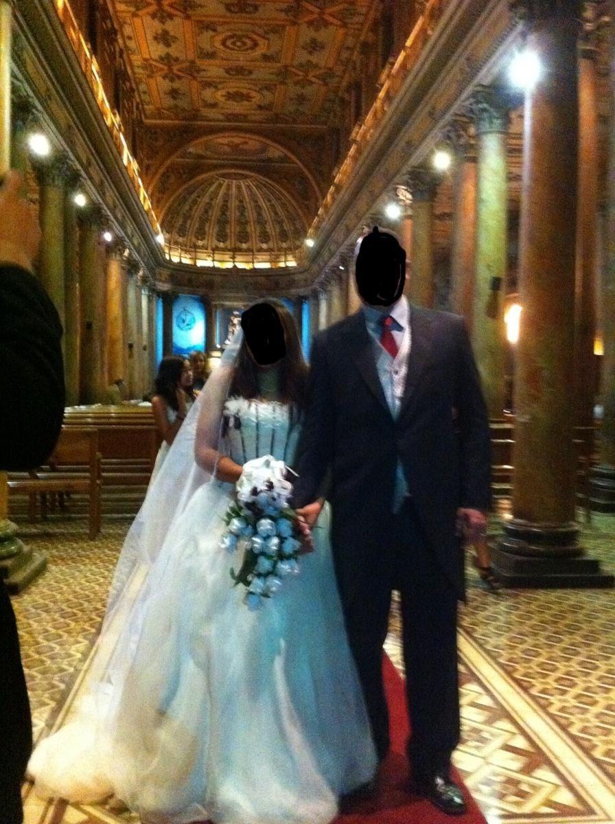 Vestidos de novia importados de paris