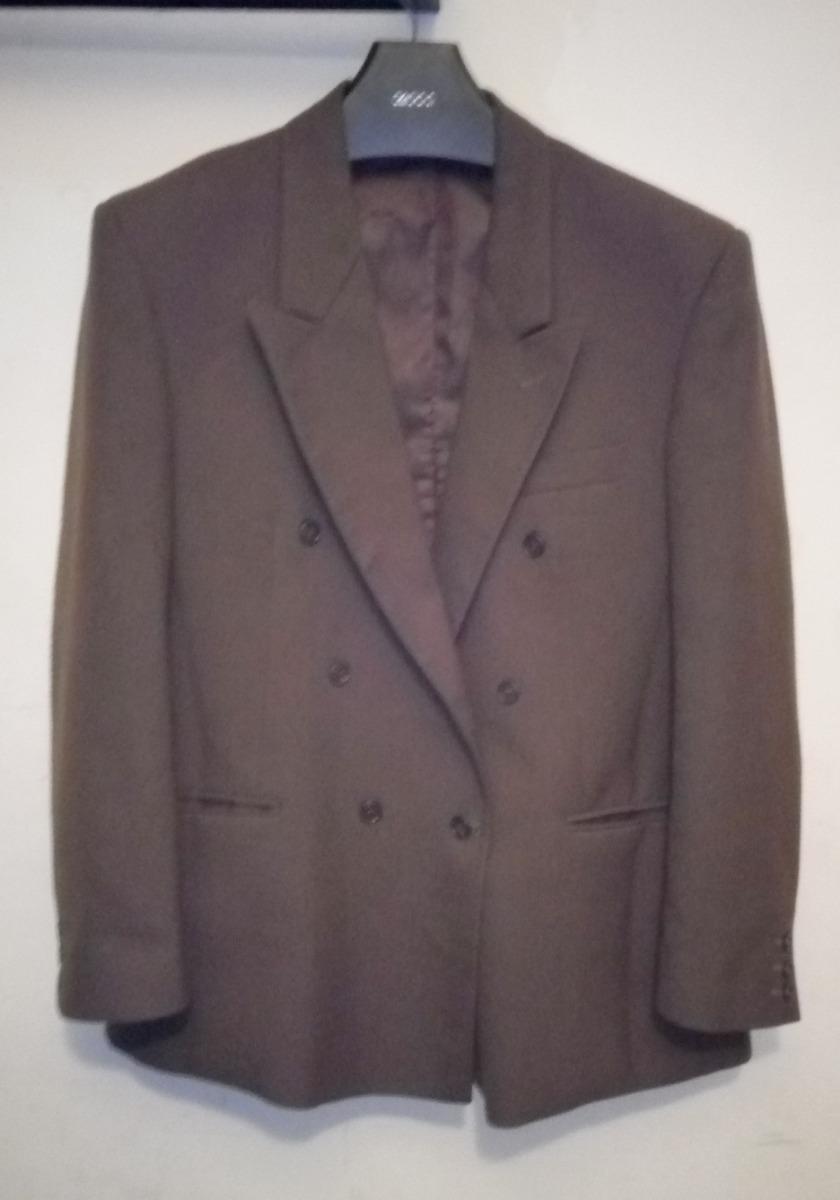 traje saco flux de vestir para caballeros talla 40 poco uso. Cargando zoom. eef8805e4bf