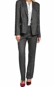 eac2464b7dd4 Traje Sastre Dama Juvenil Pantalon - Ropa, Bolsas y Calzado en ...