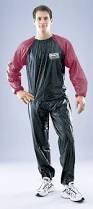 traje sauna para entrenar gym correr adelgazar l-xl