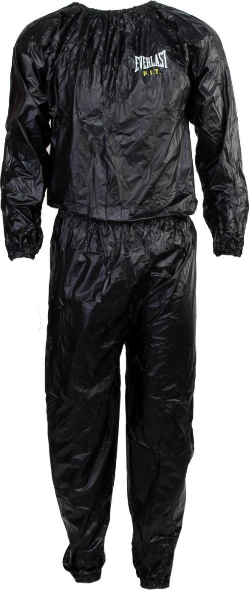 traje sauna para sudar everlast boxing club sudadera boxeo. Cargando zoom. 939947308a728