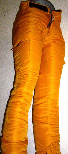 traje suit termico polar para nieve cámara fria congelacion