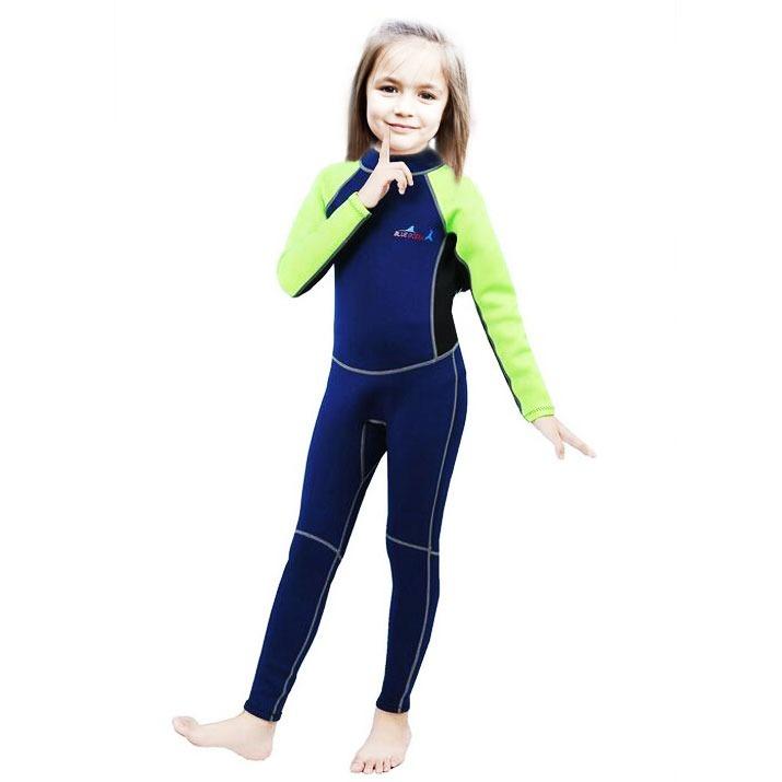 Traje Surf Neopreno Unisex Para Niños Talla Xs -   40.500 en Mercado ... 702d7bafe9d