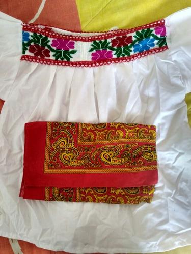 traje tipico de mexico del estado de guerrero