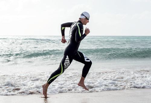 traje triatlon arena triwetsuit carbono neoprene hombre