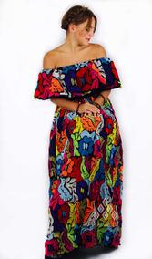 Vestidos Mexicanos Trajes Típicos De México Por Regiones