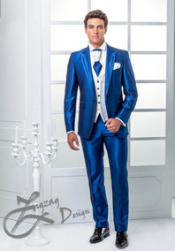 discapacidades estructurales baratas para descuento seleccione para mejor Traje Vestido Novio Boda Matrimonio Linea Europa Slim Fit