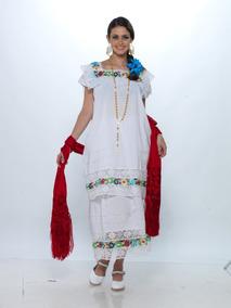 86b7c15f5 Vestidos De Danza Folklorica Veracruz en Mercado Libre México