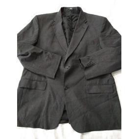 a6e1b14959f1a Saco Casual Haggar Negro Talla 46 R Tallas Extras  349 Dmm - Ropa ...