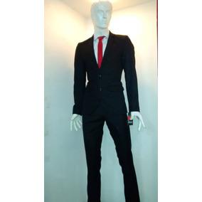 e5698cabac5a3 Saco Traje Caballero Corte Slim Fit.   880