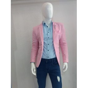 885d9e2da2592 Trajes De Hombre Completo - Trajes para Hombre Rosa en Mercado Libre México