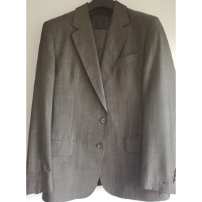 565f43f42c11b Ambo Etiqueta Negra Trajes Cordoba - Trajes de Hombre en Mercado ...