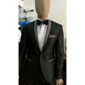 4f054da27382c Traje Zara Slim Fit - Trajes de Hombre Plateado en Mercado Libre ...