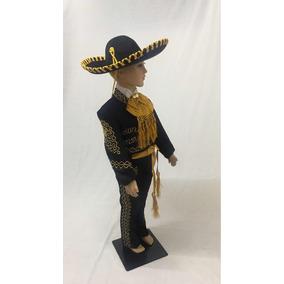 69ca50cb212d Venta De Trajes Charros Y Guadalajara Usado en Mercado Libre México