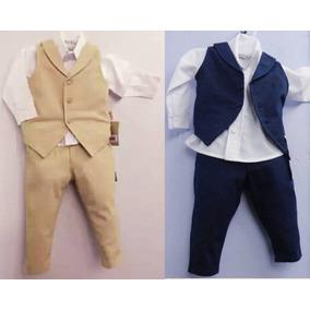 ce90bc7da Chaleco De Vestir Hombre Azul Oscuro - Ropa y Accesorios para Niños ...