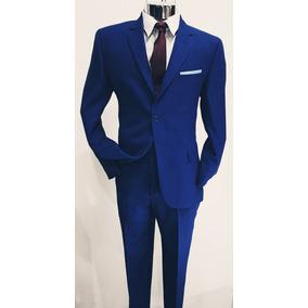 38b9b8cdd22f Billetera Juvenil Hombre - Trajes Azul en Mercado Libre México