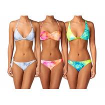 Calzón Bikini Tallas M Y Xl Oakley Hipster