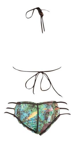 trajes baño bikini