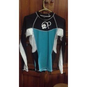653dade019da5 Camisas Playeras De Lycra - Trajes de Baño en Mercado Libre Venezuela