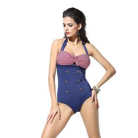2835e69c525a Trajes De Baño Bikinis De Mujer Traje De Baño De Una Sola
