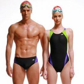 Trajes de ba o combo 2 x 1 trajes de natacion yingfa lbf - Trajes de bano natacion ...