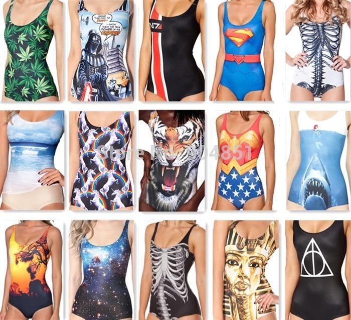 Trajes de ba o completos todas las tallas mujer maravilla for Banos completos precios