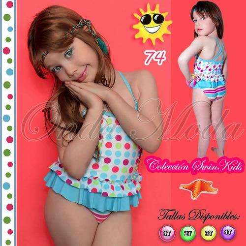 trajes de baño para bebes niños niñas importados