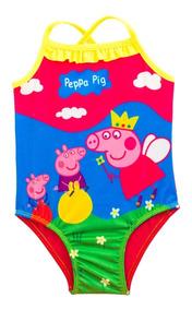 Pig Para Trajes De Baño Peppa Niñas ZOPXwiulkT