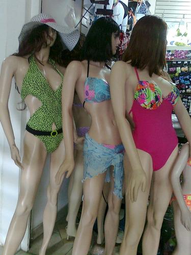 trajes de baños a la medida al mayor y detal