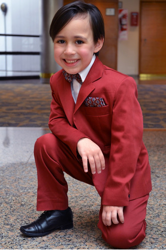 trajes de fiesta para niños y adolescentes. venta- alquiler